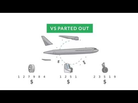AEROBAY Evaluation of Aging Aircraft
