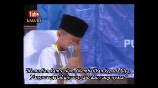 Download Video Anak2 Yang Menangis Karena al-Qur'an MP3 3GP MP4