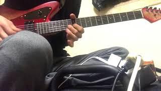 大好きなサチモス弾いてみました。暇な時は歌も歌ってます。 ギターフレ...