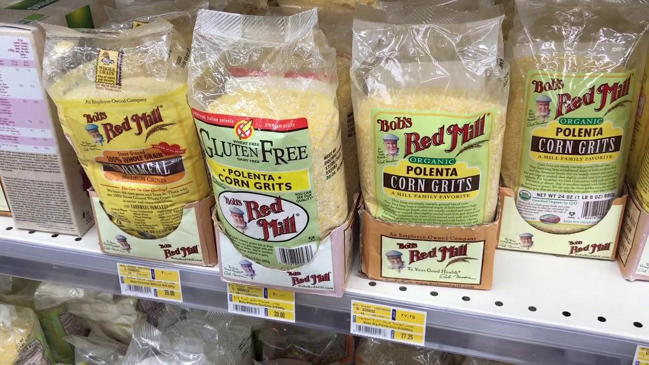 Organic foods shopping-Millets-Lulu-Dubai-organic products
