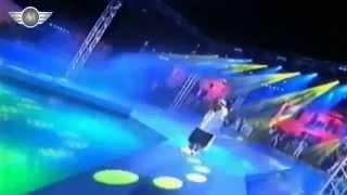 Garcia - Bamboleo ( Presentacion en Vivo )