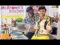 McBrown's Kitchen with Kofi Adjorlolo | SE01 EP06