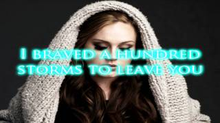 Adele - Turning Tables (Lyrics + Download)
