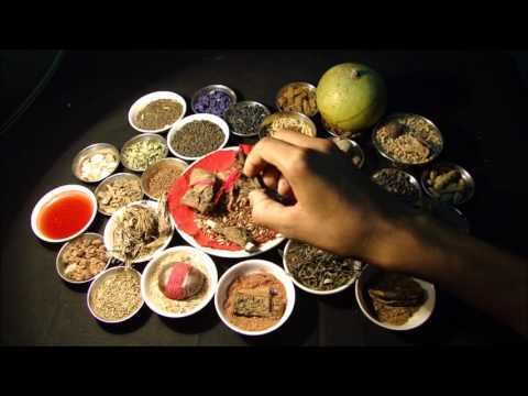 Stage 4 Liver Cancer: Validated Herbal Medicines. Research by Pankaj Oudhia