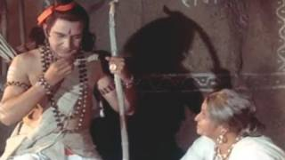 Mahabali Hanuman Scene 6/18 - Shabari meets Sriram