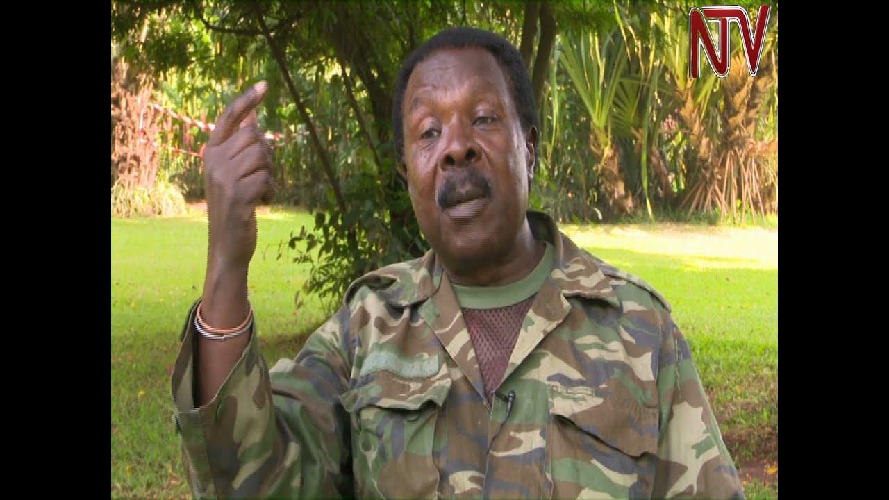 Download Sgt. Kifulugunyu remembers the motivational role of music during the bush war