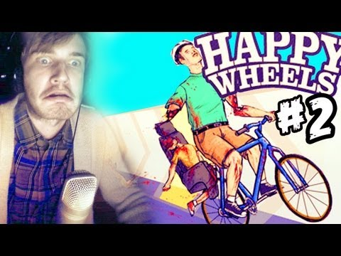 BEST PARENT EVER! - Happy Wheels - Part 2 from YouTube · Duration:  10 minutes 47 seconds