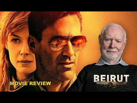 David Stratton Recommends: Beirut