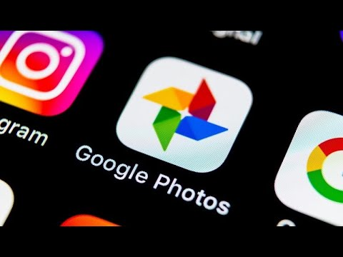 Google muda regras para armazenamento no Google Fotos