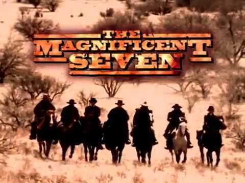 The Magnificent Seven [2016] S02E09 -[HD] Penance