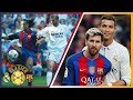 Barça's best XI ever vs Real Madrid's best XI ever: who would win? - Oh My Goal  - Oh My Goal