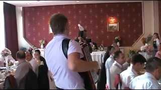 татарские частушки на свадьбе