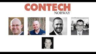 Contech Norway - Retrospective Europe tour