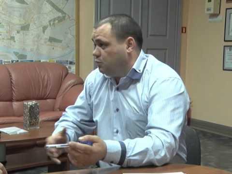 видео: Диалог Аварийный комиссар.mpg