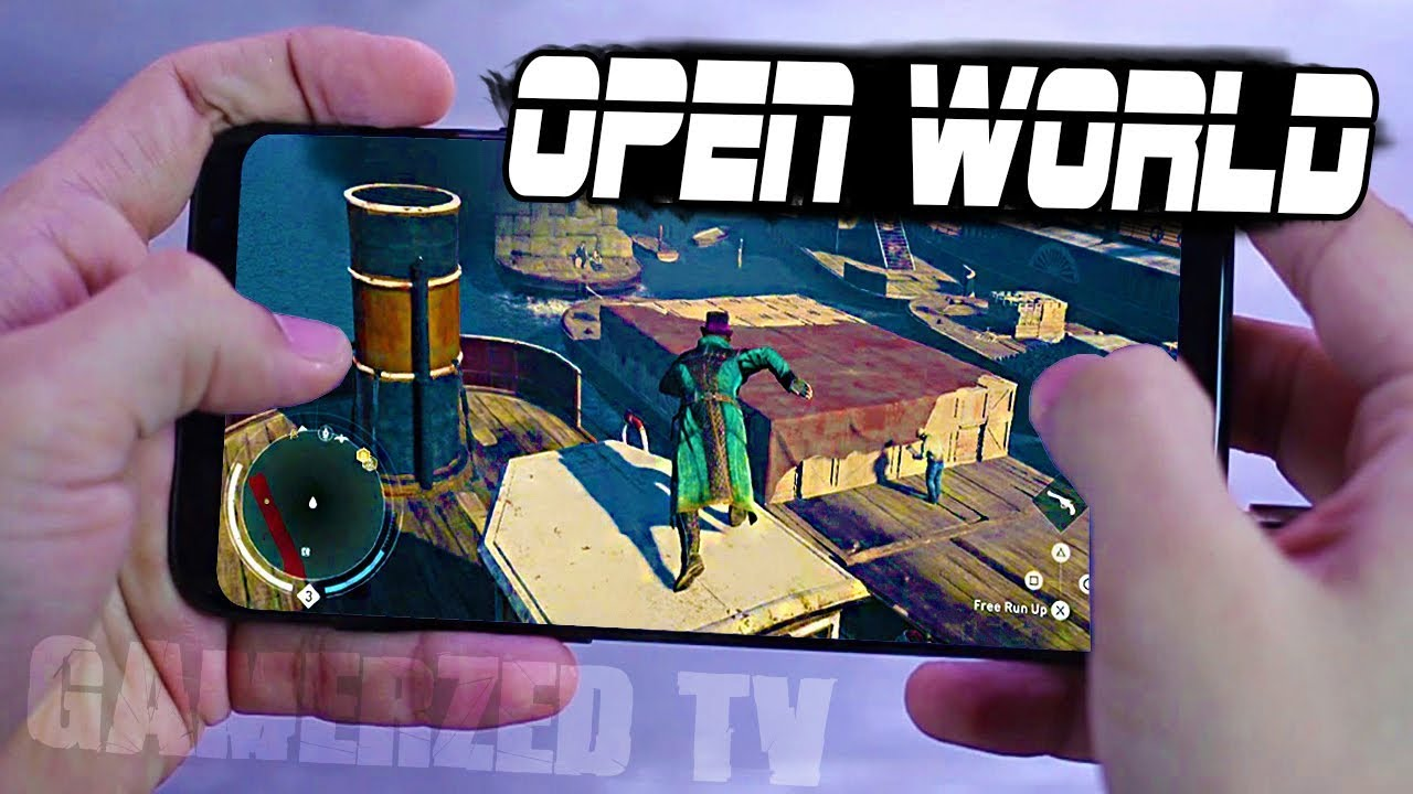 Open World Games Top 10 Best New Android Ios Games In