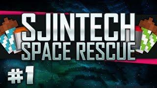 Sjintech Space Rescue #1 - Fresh Start