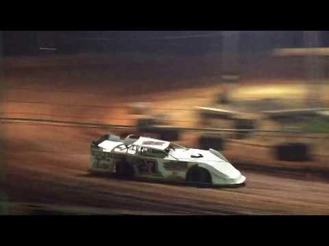 Jay Scott Hotlaps Moulton Speedway 8/4/17