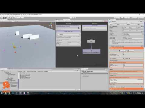 Motion Controller & NPCs #1 - Introduction
