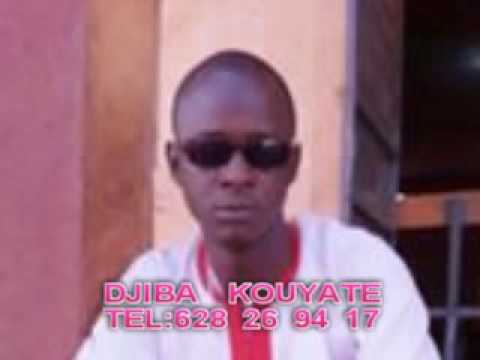 DJIBA KOUYATE MORY