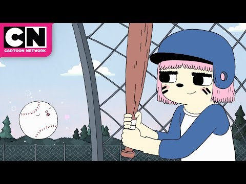 Summer Camp Island | Cheating Witches | Cartoon Network