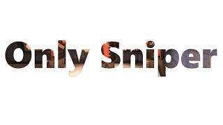 SFM/TF2 - Only sniper meme