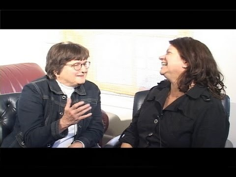 MArlo Blue/Report & Interview - Sister Helen Prejean Interview