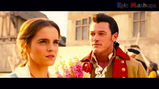 Beauty And The Beast ★ Waiting For A Girl Like You