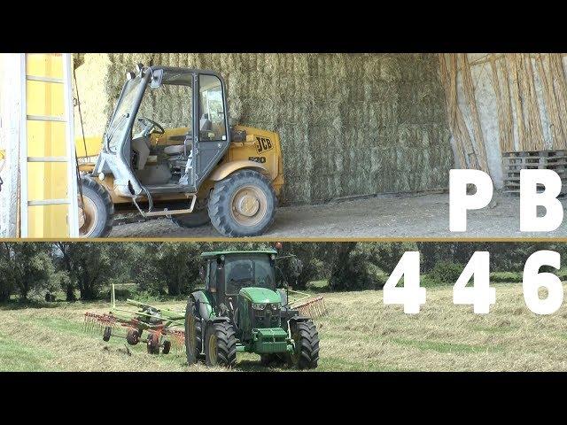 L\'individualisme : fléau de l\'agriculture ? PowerBoost N°446 (29/6/2018)