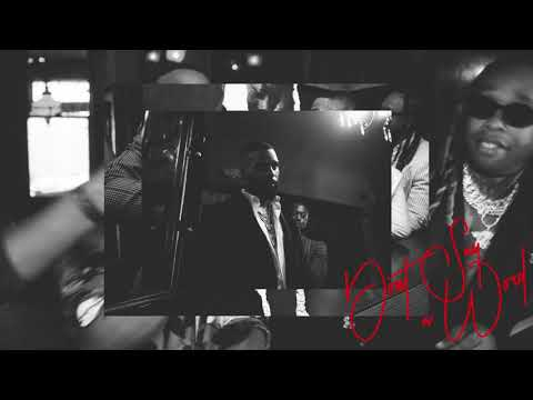 Download dvsn & Ty Dolla $ign - Don't Say A Word (Official Visualizer)