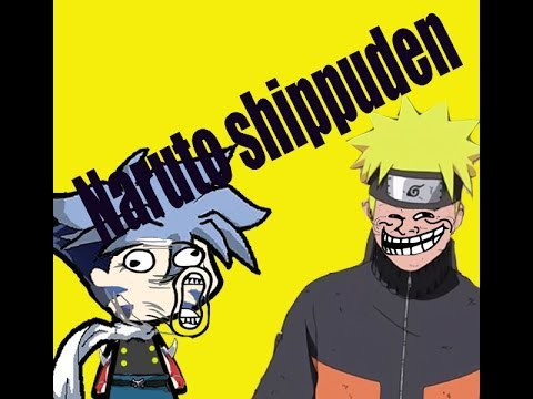 La Wikipedia del Friki - Naruto Shippuden