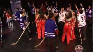 Toronto Bollywood Dance Competition 2003 - 1st Place WICSA