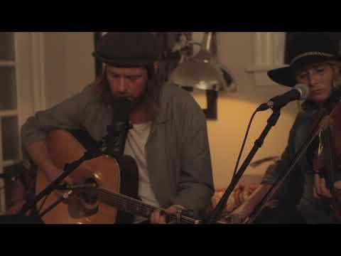 Matt Mays - Dark Promises | Artists in Residence