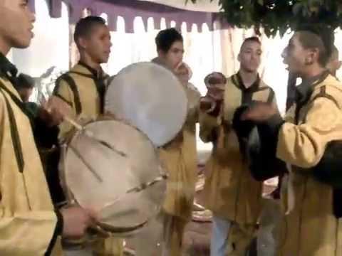 Dekka Mouad Meknasi - الدقة معاد المكناسي