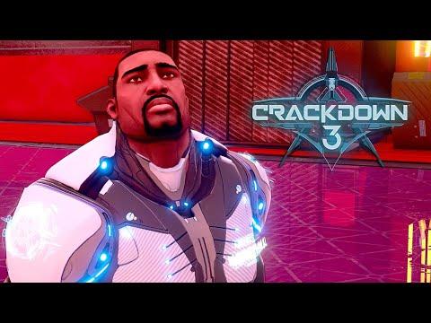 Crackdown 3 - Official Launch Trailer