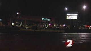 Centerville man arrested for public indecency