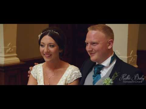 Wedding Videography - Clevedon Hall, Somerset by Heather Bailey