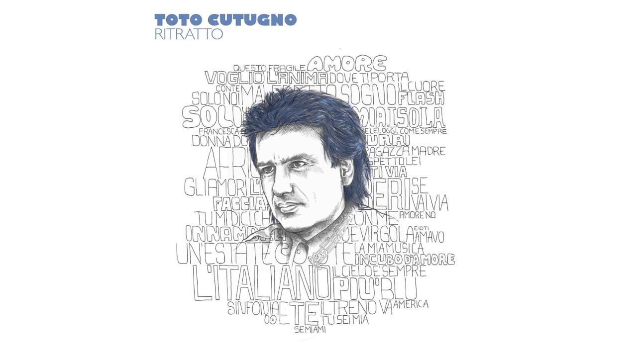 Toto Cutugno - America (Remastered) - YouTube