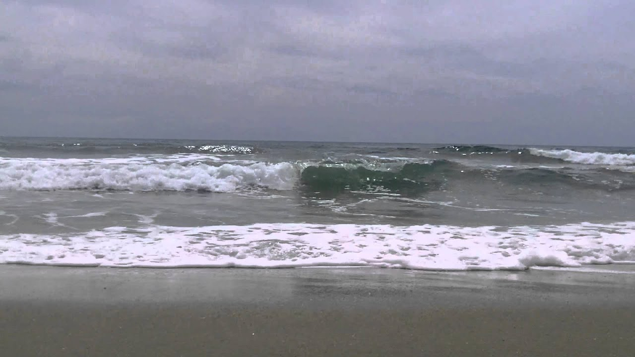 Myrtle Beach Waves