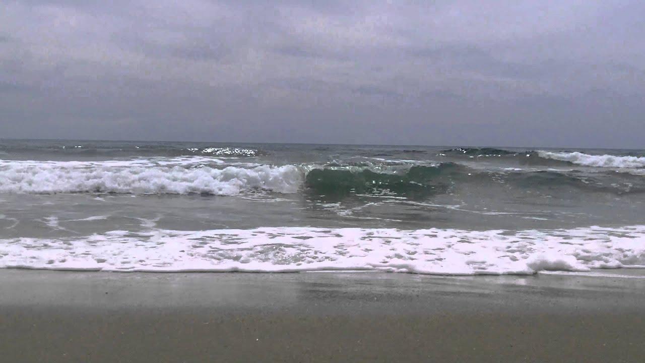 Myrtle Beach Waves