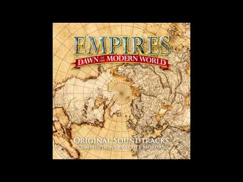 Empires: Dawn of the Modern World Soundtrack - Main Menu (HQ)