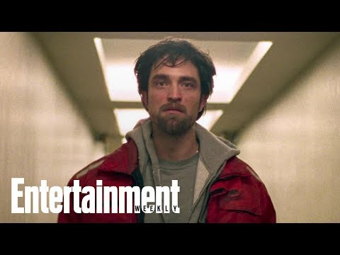 Robert Pattinson Transformed Himself In 'Good Time' To Be Unrecognizable | Entertainment Weekly