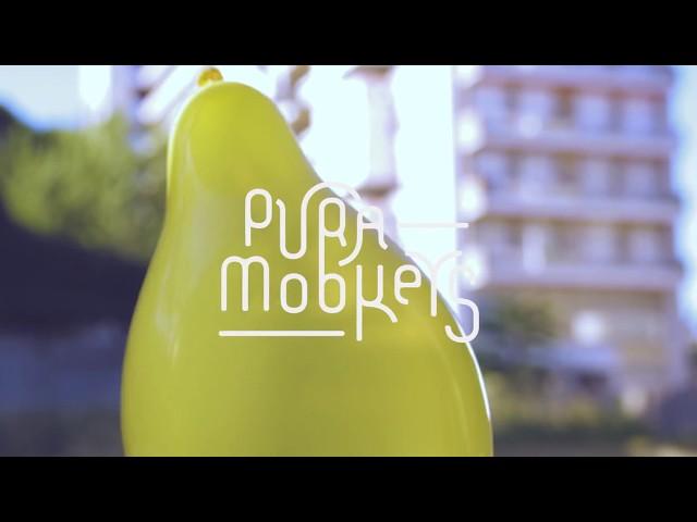 PURA - Contigo (Video Oficial)