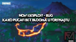 HOW TO SHOOT WITHOUT A BLOOME IN FORTNAJTU-EXPLOIT (BUG) FORTNITE-GIVEAWAY 500 SUB BALKAN (SERBIA)