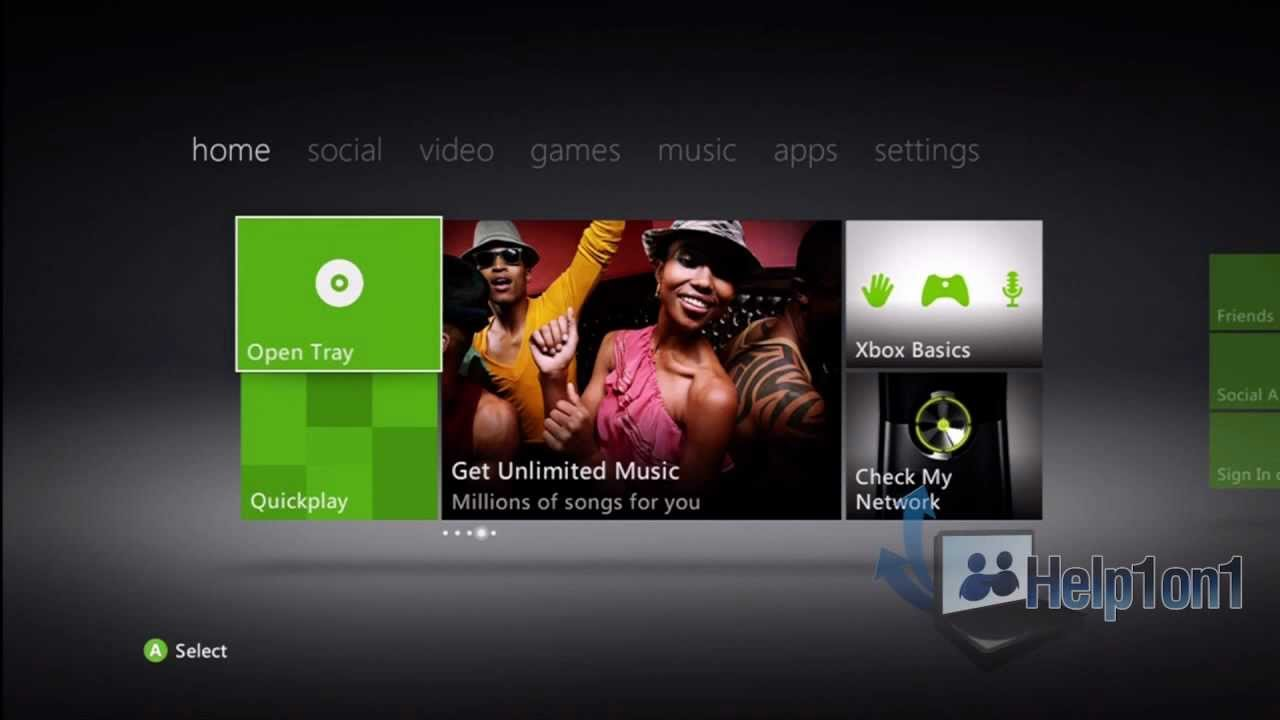 How to Download XBOX Live Profile [XBOX 360 V2]