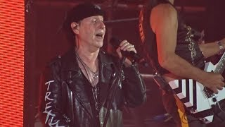 Scorpions - Live @ Moscow 2019 (Preview) *Still Loving You*