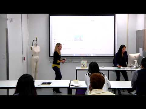 Obebe Organic | School of Fashion | Academy of Art University