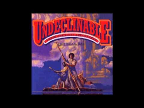 Undeclinable Ambuscade - Their Greatest Adventures (1996) [FULL ALBUM]