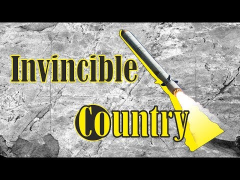 Russia Is An Invincible Country / Россия непобедимая страна