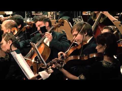 Marcel Khalifé with the Qatar Philharmonic - Tango