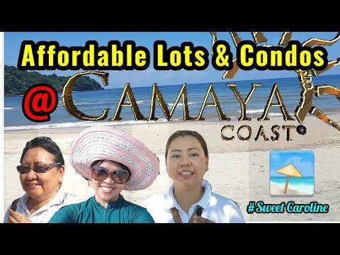 Camaya Coast  Mariveles  Bataan Affordable Beach Lots /2019